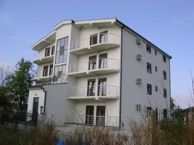 Черногория вилла будва в будве